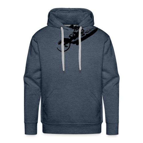 CF Airborne Hoody - Men's Premium Hoodie
