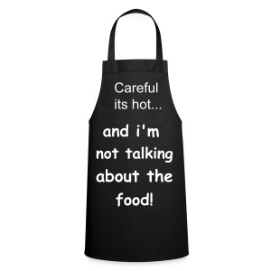 hot cook apron - Cooking Apron