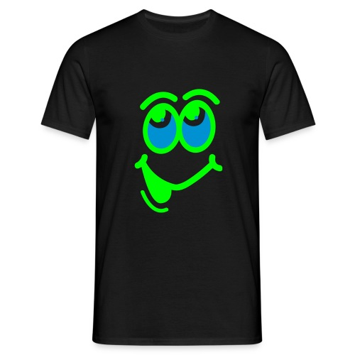 look at me - Männer T-Shirt