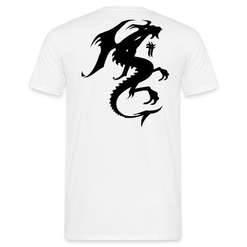 Basic Dragon - T-shirt Homme