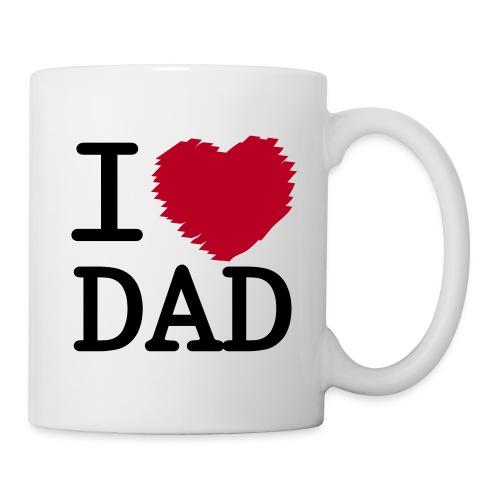 dad - Tazza