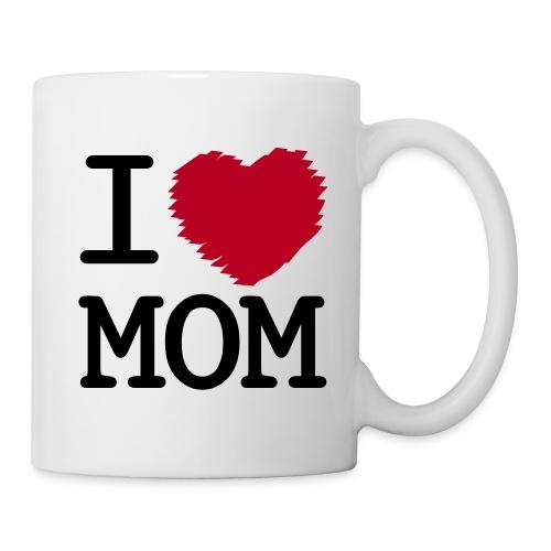 mom - Tazza