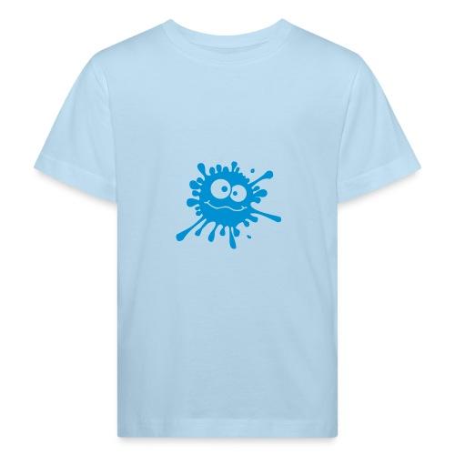 splash - Maglietta ecologica per bambini