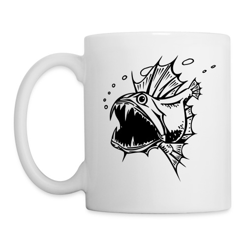Piranha Tasse - Tasse