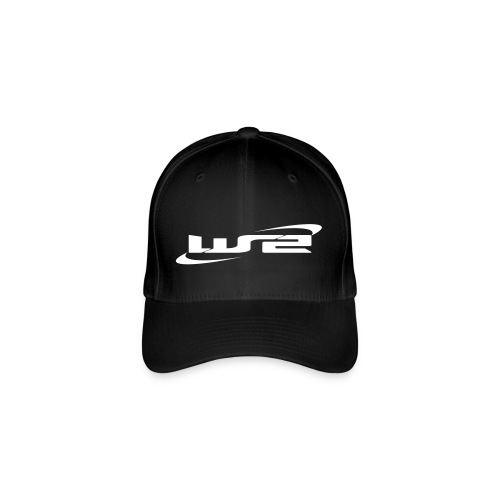 badge 2 - Casquette Flexfit