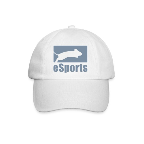 esports - Baseballkappe