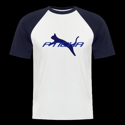 Pticha 2.0 Bicolore - T-shirt baseball manches courtes Homme
