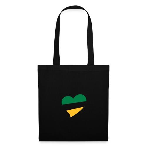 BG&G Heart Tote Bag - Tote Bag
