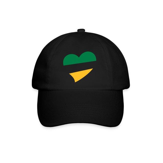 BG&G Heart Baseball Cap