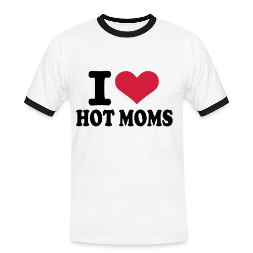ho moms - Maglietta Contrast da uomo