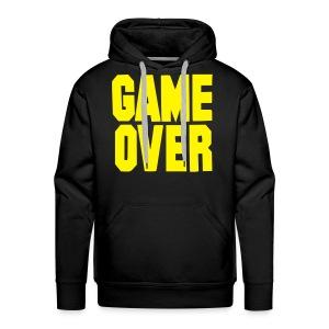 Game over - Premiumluvtröja herr