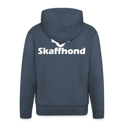 Skaffhond - Premium-Luvjacka herr