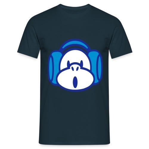 Monkii Busiiness - Herre-T-shirt
