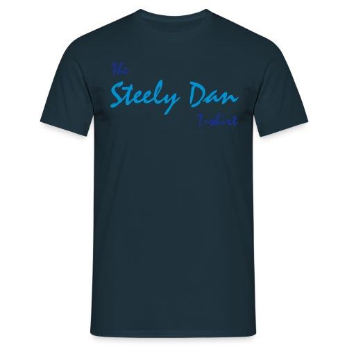 The Steely Dan T-shirt - T-skjorte for menn