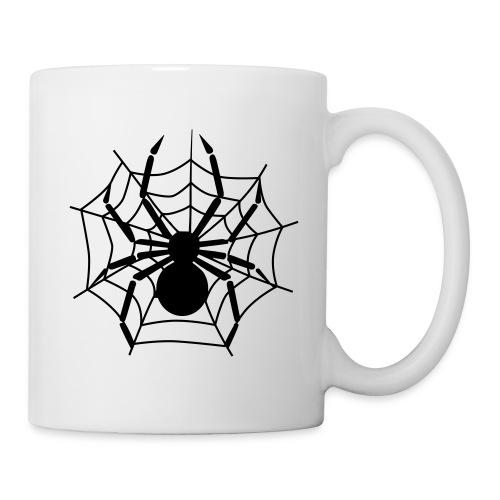 SPIDER - Mug