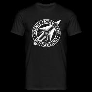 T-Shirts ~ Männer T-Shirt ~ SFCD-Logo vorne & hinten