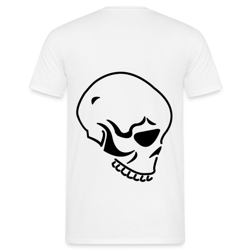 gameovar - Camiseta hombre