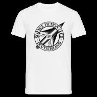 T-Shirts ~ Männer T-Shirt ~ SFCD-Logo vorne
