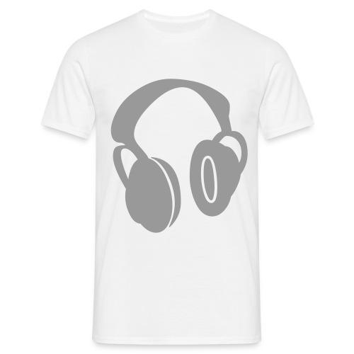 Headset-shirt - T-shirt herr