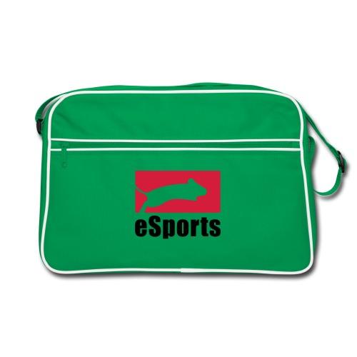 esports Retro Tasche - Retro Tasche