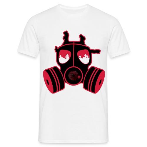 Máscara - Camiseta hombre