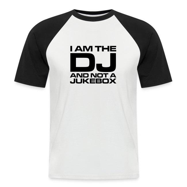 Soy el DJ no un Jukebox
