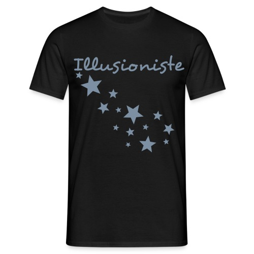 Illusioniste - T-shirt Homme