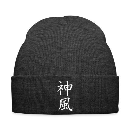 bonnet kamikaz - Bonnet d'hiver