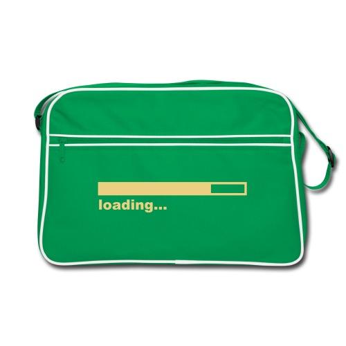 Loaded - Retro Bag