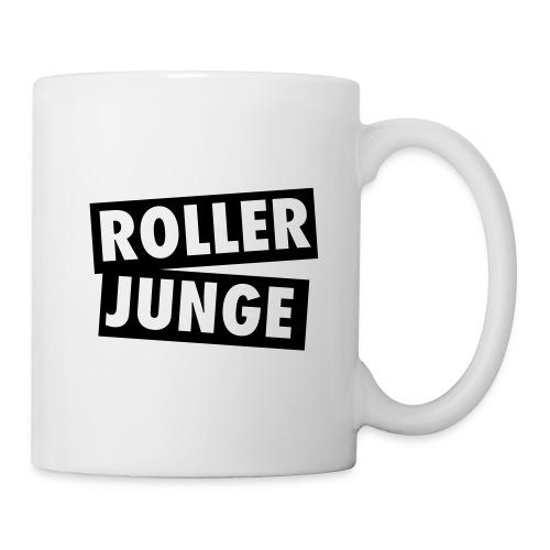Tasse Roller Junge - Tasse
