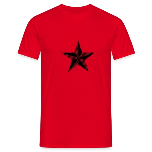 Sam'S Tee - Men's T-Shirt