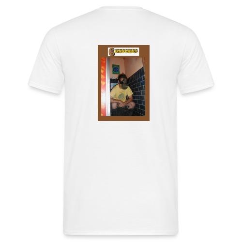 Bierschiess - Der Tag danach - Männer T-Shirt