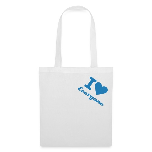 I love everyone - Tote Bag