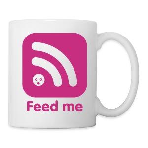 Mok: Feed me - Mok