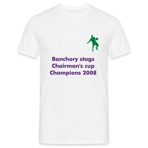 neil Dolton Chairmans cup - Men's T-Shirt