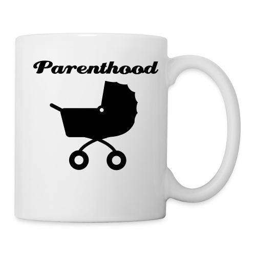 Parenthood 7 - Mug