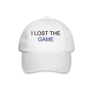 The Game Cap - Baseball Cap