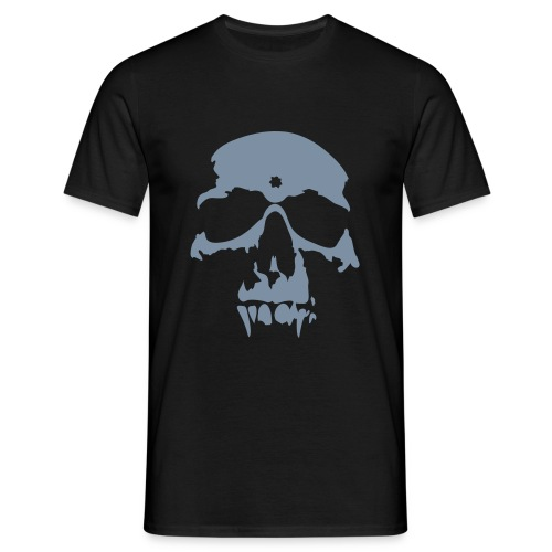 crâne - T-shirt Homme