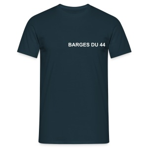 Tee Shirt Barges du 44 - T-shirt Homme