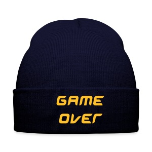 Game Over berretta - Cappellino invernale