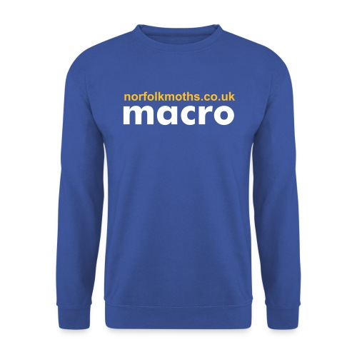 Macro - Sweatshirt - Men's Sweatshirt
