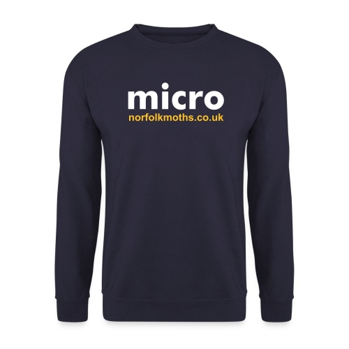 Micro - Sweatshirt - Men's Sweatshirt