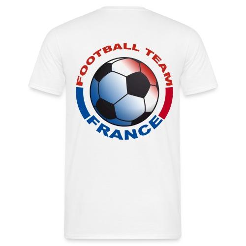 t-shirt football - Men's T-Shirt