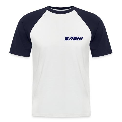 SASH! - Ecuador  - Men's Baseball T-Shirt