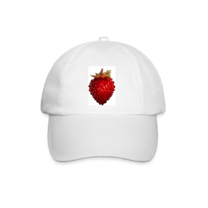 Wild Strawberry Baseball Cap - Baseball Cap
