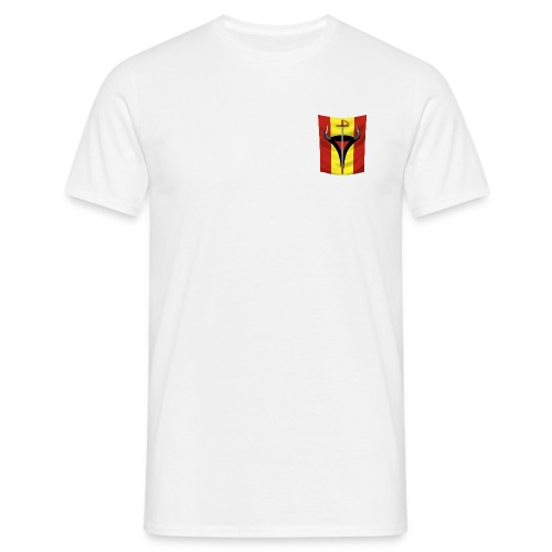 N.R. - Camiseta hombre