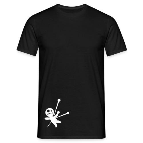 Voodo Doll - Camiseta hombre