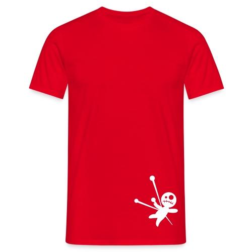 Voodoo Doll - Camiseta hombre