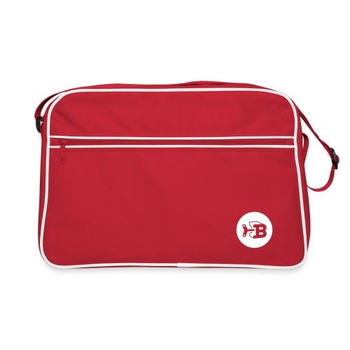 Retro-Tasche für Biller Zubehör - Retro Tasche