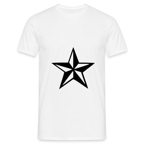 starrr - Men's T-Shirt